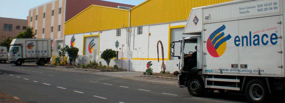 Enlace- Gran Canaria